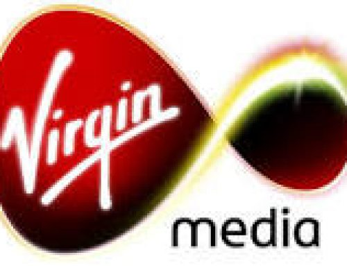Virgin Media Installation